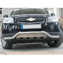 Ø70 CECA.33.0066 CHEVROLET CAPTIVA 2006+ FRONT PROTECTION BAR