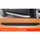 "PE40.47.5000 PEUGEOT 4007 2007+ RUNINNG BOARDS ""RICHMOND"""