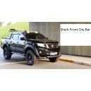 Nissan Navara 2014– Shark Front City Bar 76MM