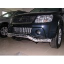 SUGV.33.3297 SUZUKI GRANG VITARA 2005+ FRONT PROTECTION BAR